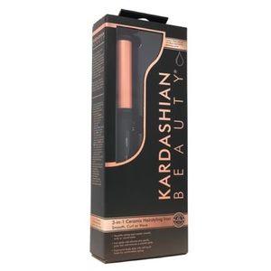 Kardashian 3 in 1 hair styling tool